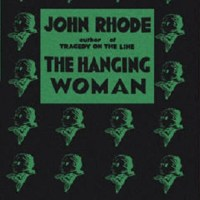 The Hanging Woman by John Rhode