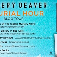 The Burial Hour by Jeffrey Deaver
