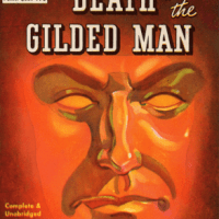 (Death and) The Gilded Man by Carter Dickson