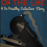 Tragedy On The Line by John Rhode