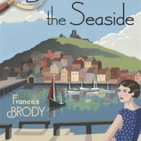 Death At The Seaside by Frances Brody