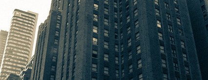 Hotel Lexington NYC