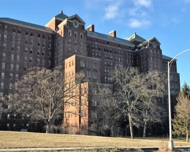 Kings Park Psychiatric Center
