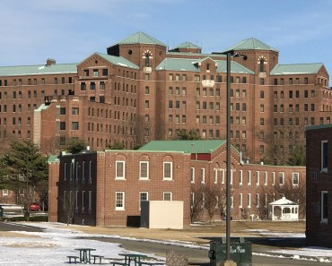 Pilgrim Psychiatric Center History