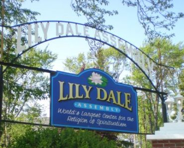 Lily Dale History