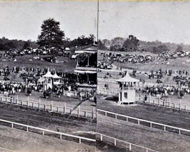 Jerome Park Racetrack