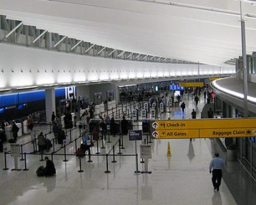 History of New York's John F. Kennedy International Airport