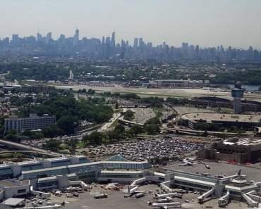 LaGuardia Airport History