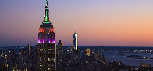History of the Empire State Building