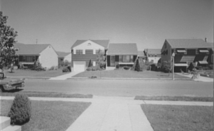 History Of Levittown