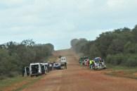 Roadside service after Broadmeadows