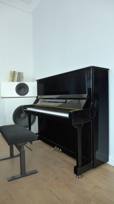 Klavier Yamaha SU 131 gebraucht kaufen