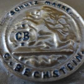 Bechstein Wappen