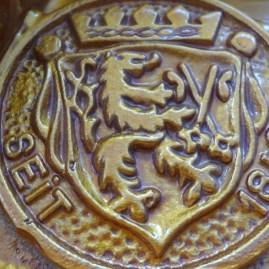 Seiler Wappen