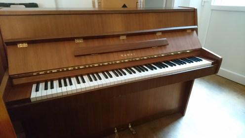 Klavier Kawai