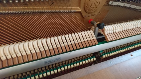 gebrauchtes Kawai Klavier