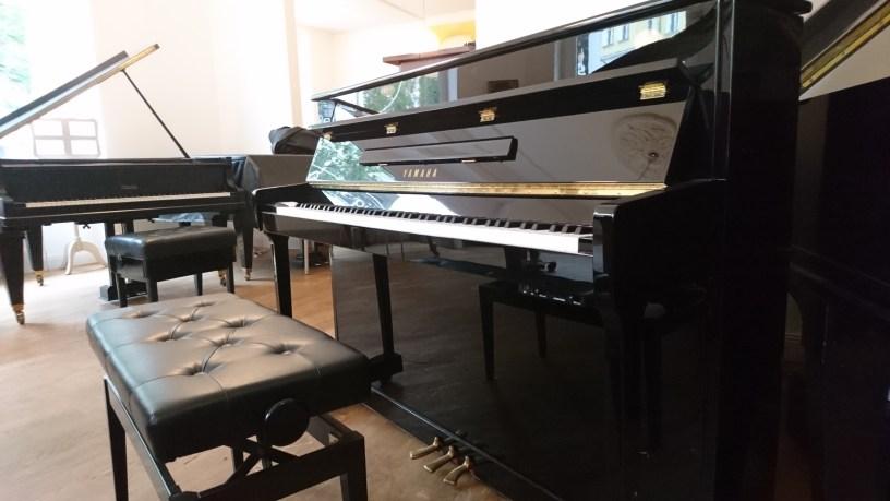 Yamaha_Silent_klavier