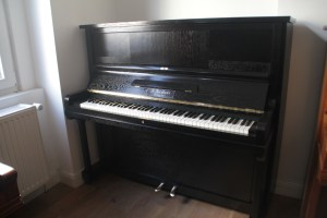 Klavier Jordans