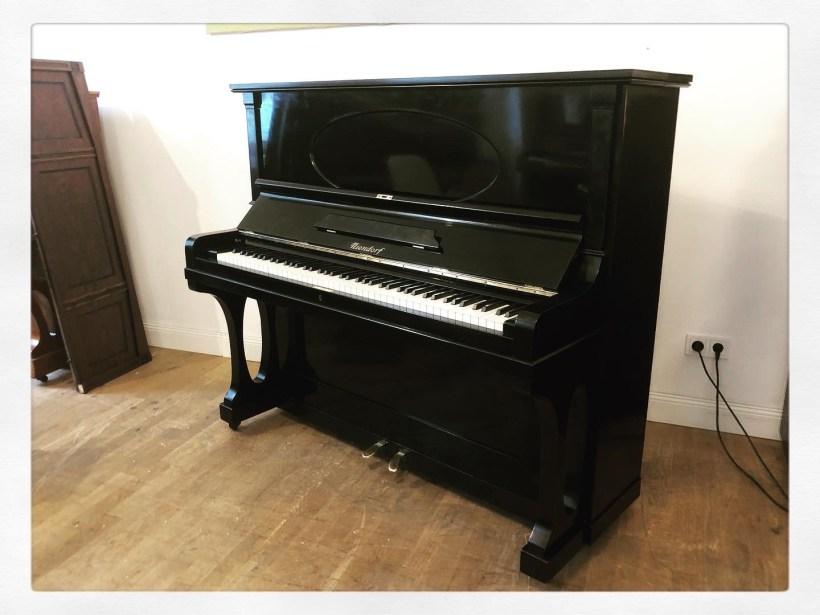 Klavier Niendorf gebraucht