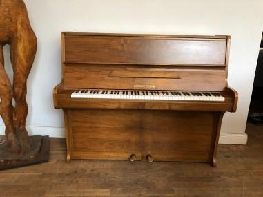 Klavier Schmidt Flohr gebraucht in Berlin kaufen