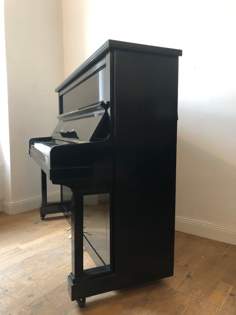 Klavier Ibach 126 Seite
