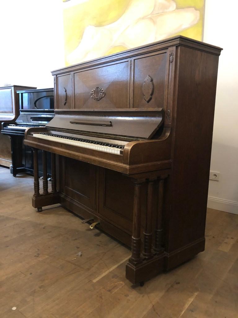 Klavier Schiedmayer