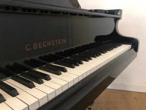 Tastatur Bechstein