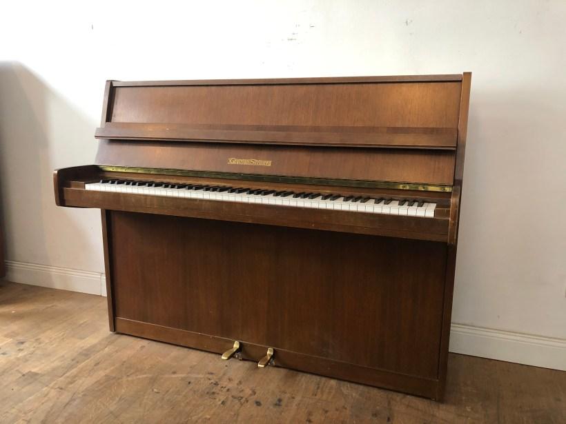 Klavier Grotrian Steinweg M110