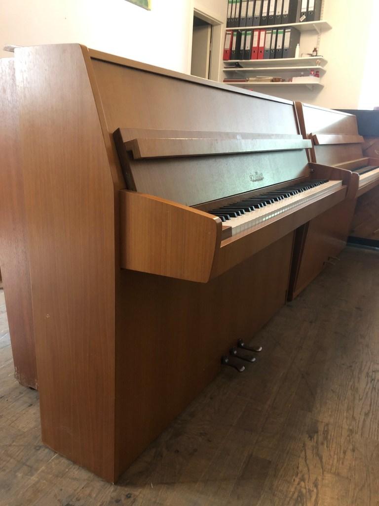 Klavier Schimmel 70er Jahre