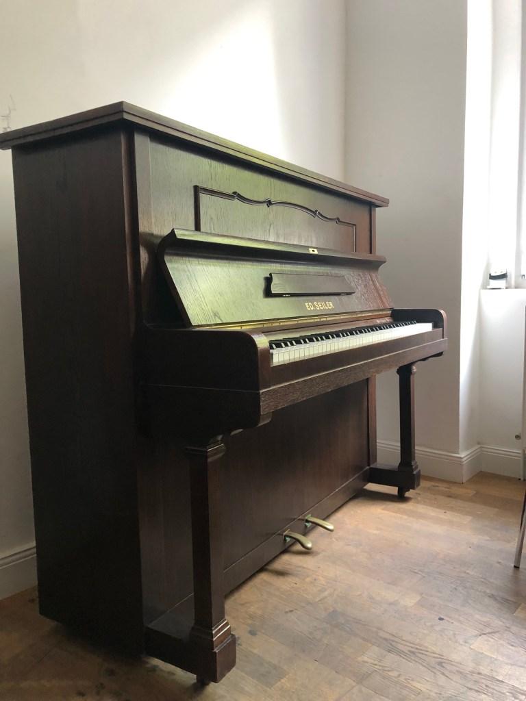 Klavier Seiler Berlin