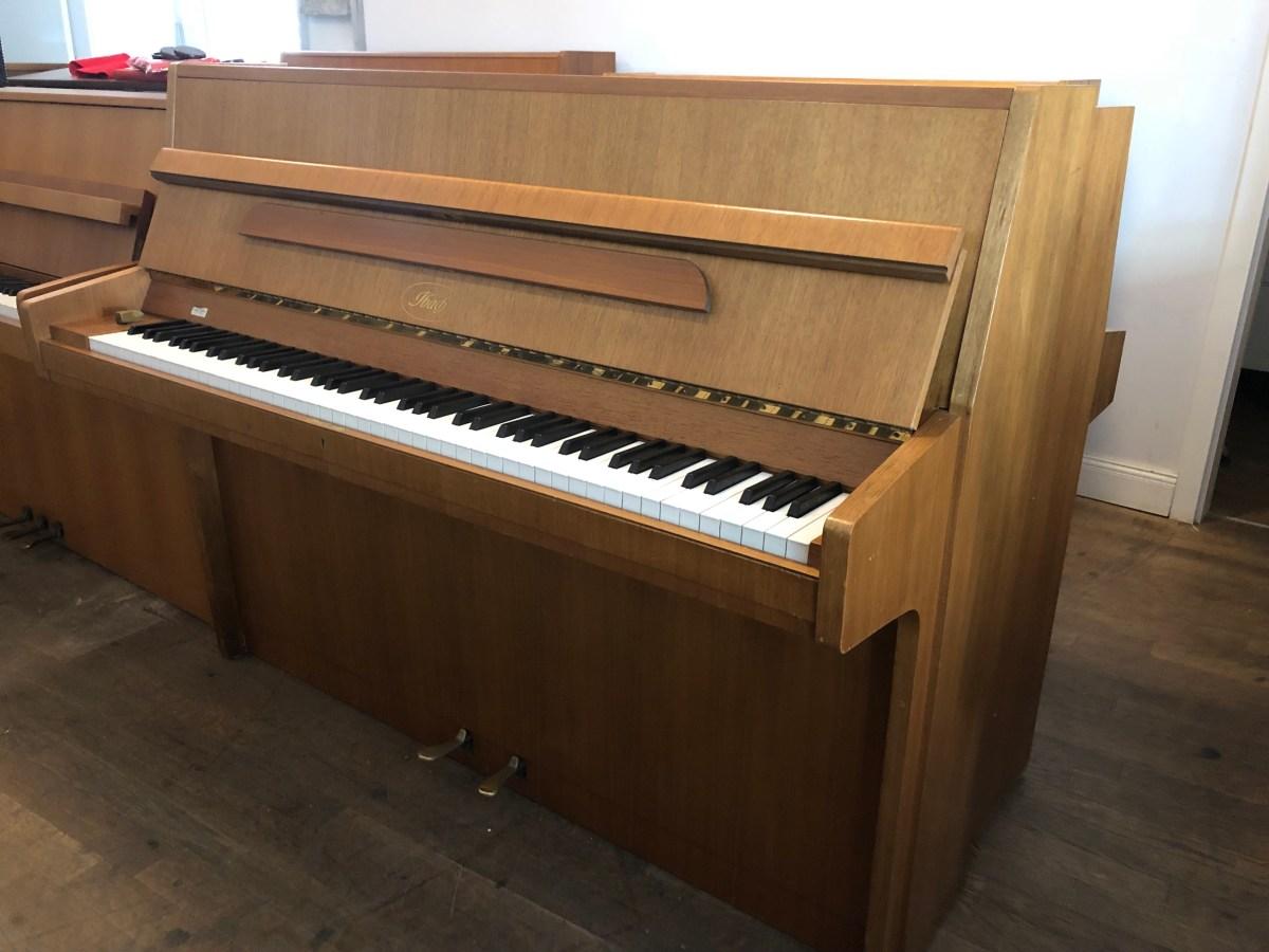 Klavier Ibach 112