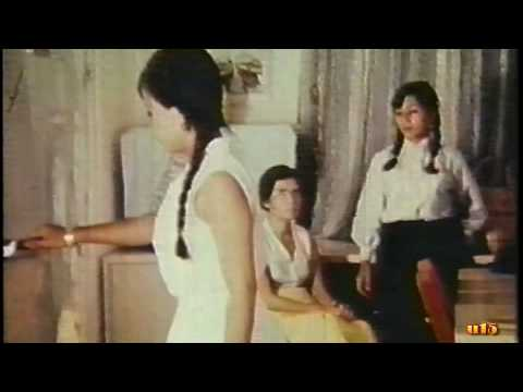 Samouth & Sothea : Khmer classic movie clips