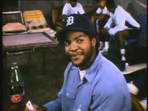 Boyz N the Hood –  Classic Clips – Movie Trailer