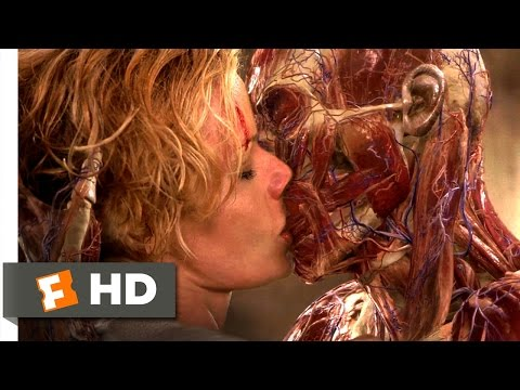 Hollow Man (2000) – For Old Times' Sake Scene (10/10) | Movieclips