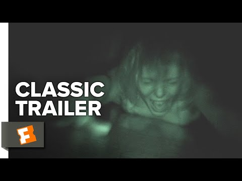[Rec] (2007) Trailer #1 | Movieclips Classic Trailers