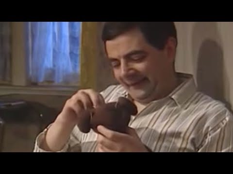 Sleep Tight | Funny Clips | Classic Mr Bean
