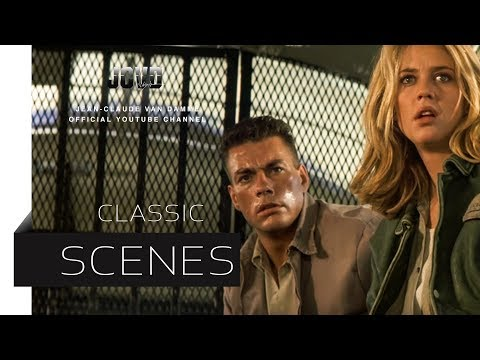 Universal Solider // Classic Scene #02 // Jean-Claude Van Damme