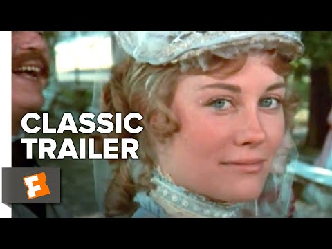 Daisy Miller (1974) Trailer #1 | Movieclips Classic Trailers
