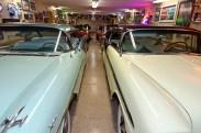 Classic Car Row