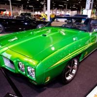 BUILDS: 1970 Pontiac GTO Judge