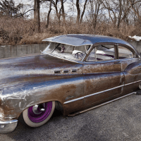 FEATURE VIDEO: 1950 Buick Special