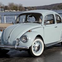 VIDEO: 1975 Volkswagen Beetle