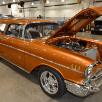 VIDEO: 1957 Chevrolet Nomad