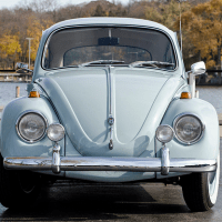 FEATURE: 1975 VW Beetle