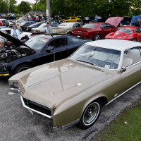 CRUISE NIGHTS: Downtown Palatine