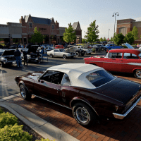 CRUISE NIGHT: Arboretum at South Barrington