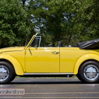FEATURE: 1971 VW Super Beetle