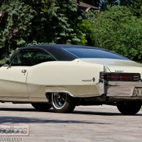 FEATURE: 1968 Buick Wildcat