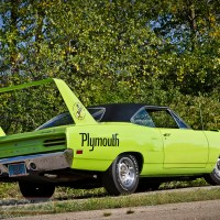 FEATURE: 1970 Plymouth Superbird