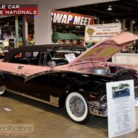 MCACN: 1956 Ford Fairlane Sunliner